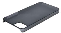 Чехол-накладка iCover для iPhone SE/5/5S Transparent - фото 9084
