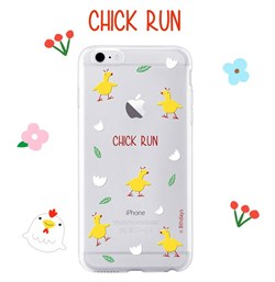 Чехол-накладка 8thDays Pet Town Series для iPhone 6/6s Plus - фото 9250