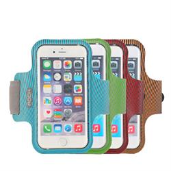 Спортивный чехол Rock Smart Sport Armband на руку для Apple iPhone 6/6S 4,7'' - фото 9297