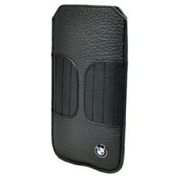 Чехол-карман BMW для iPhone SE/5/5s Signature Sleeve с язычком - фото 9324