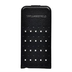 Чехол-флип Karl Lagerfeld для iPhone SE/5/5S TRENDY Flip - фото 9349