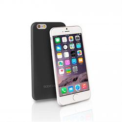 Чехол-накладка Uniq Bodycon 0.3 для iPhone 6/6s - фото 9384