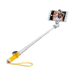 Монопод-держатель MOMAX Selfie Pro, комплект 2 в 1 (KMS4) - фото 9546