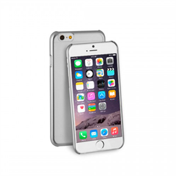 Чехол-накладка Uniq Glacier Gunmetal для iPhone 6/6s - фото 9626