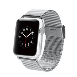 Ремешок металлический Rock Metal Watchband для Apple Watch 38mm - фото 9865