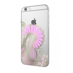 Чехол-накладка Hoco Super Star Series Inner Diamond Thicket  для Apple iPhone 6/6s Plus - фото 9975