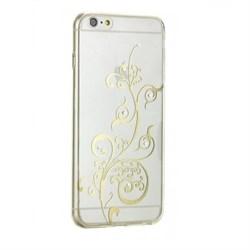 Чехол-накладка Hoco Super Star Series Shinning Diamond Soaring для Apple iPhone 6/6S Plus - фото 9987