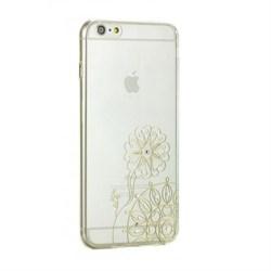 Чехол-накладка Hoco Super Star Series Diamond Windmill для Apple iPhone 6/6S Plus - фото 9989
