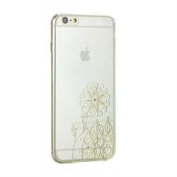 Чехол-накладка Hoco Super Star Series Shinning Diamond Windmill для Apple iPhone 6/6S - фото 9996