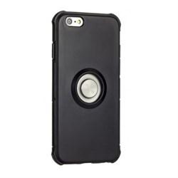Чехол-накладка магнитный iHave X-series II Magnetic для iPhone 6/6s - фото 9999