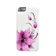 Чехол-накладка iCover для iPhone 6/6s HP Flower Purple ручная роспись