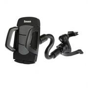 Автомобильный держатель Baseus Wind Pro Series для телефонов на воздуховод
