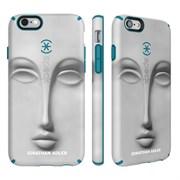 Чехол-накладка Speck CandyShell Inked для iPhone 6/6s - JONATHAN ADLER Edition Dora Maar/Peacock Blue