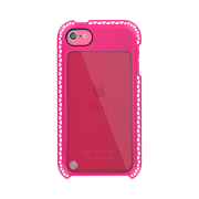 Чехол-накладка LunaTik SEISMIK iPod Touch 5