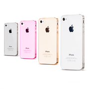 Чехол-накладка Hoco Light Series TPU для Apple iPhone 4/4S