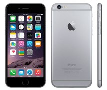 Apple iPhone 6 128 Gb Space Gray (MG4A2RU/A)