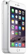 Apple iPhone 6 plus 64 Gb Silver (MGAJ2RU/A)