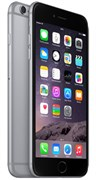 Apple iPhone 6 plus 16 Gb Space Gray (MGA82RU/A)
