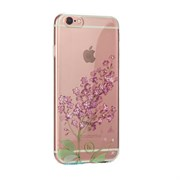 Чехол-накладка Hoco Super Star Series Inner для Apple iPhone 6/6S (Lilac)