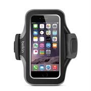 Спортивный чехол Belkin Slim-Fit Plus Armband на руку для смартфона (F8W499btC00)