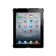 Чехол-накладка SwitchEasy CoverBuddy для iPad 2/3/4 New (SW-CBP3-BK )
