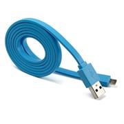 Кабель USAMS USB-microUSB 100cм (MICUSB)