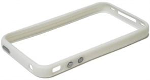 Оригинальный бампер Apple для iPhone 4/4s