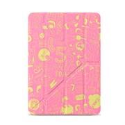 Чехол-книжка Ozaki O!coat Relax для iPad Air Розовый (OC113PK)