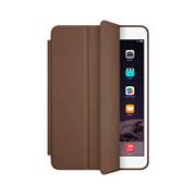 Чехол-книжка Apple Smart Case для iPad mini 2/3 Коричневый (MGMN2ZM/A)