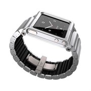 Ремешок Lunatik Lynk Multi-Touch Watch Band для iPod nano 6g (LKSLV-010)