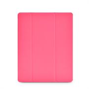 Чехол-книжка iLUV Epicarp для Apple iPad 2/3/4(1727PNK)