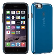 Чехол-накладка Speck CandyShell для iPhone 6/6s (Синий/Серый)