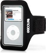 Спортивный чехол Incase для iPod classic 160GB (Цвет: Чёрный)