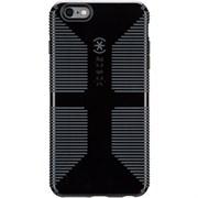 Чехол-накладка Speck CandyShell Grip для iPhone 6/6s (Чёрный/Серый)