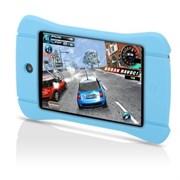Чехол-накладка Griffin для iPod Touch 4 Gen (Цвет: Синий)