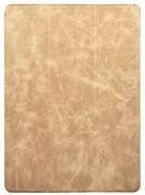 """Чехол-книжка Uniq Outfitter для iPad Pro 12.9"""", цвет """"бежевый"""" (PDPROGAR-OFTBEG)"""