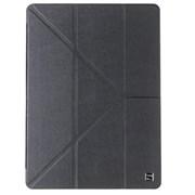 """Чехол-книжка Uniq Yorker для iPad Pro 12.9"""" цвет """"черный"""" (PDPROYFD-YORBLK)"""