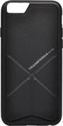 Чехол-накладка Uniq для iPhone 6/6S Transforma Black (Цвет: Чёрный)