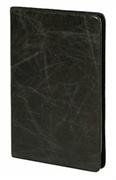 "Чехол-сумка Jivo для Mac Book Air 11"" Executive Leather Zipper Case (Цвет: Чёрный)"