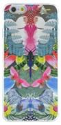 Чехол-накладка Lacroix для iPhone 6/6S CARIBE (Цвет: Разноцветный)