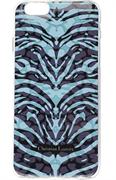 Чехол-накладка Lacroix для iPhone 6/6S PANTIGRE Hard Turquoise (Цвет: Бирюзовый)