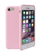 Чехол-накладка Uniq для iPhone 7/8 Outfitter Pastel pink (Цвет: Розовый)