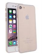 Чехол-накладка Uniq для iPhone 7/8 Bodycon Clear (Цвет: Прозрачный)
