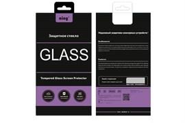 Защитное стекло Ainy Tempered Glass 2.5D 0.2 мм для iPhone 7 (Весь экран, 3D, черное)