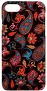 Чехол-накладка iCover для iPhone 7/8 Paisley (Дизайн: 28)