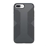 """Чехол-накладка Speck Presidio Grip для iPhone 7 Plus/8 Plus,цвет серый"""" (79981-5731)"""