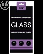 Защитное стекло Ainy Tempered Glass 2.5D для iPhone 7 Plus/8 Plus (Ультратонкое 0.15 мм)
