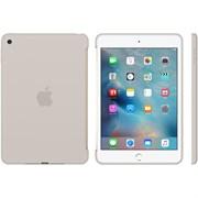 "Накладка Apple Silicone Case для iPad mini 4, цвет ""бежевый"" (MKLP2ZM/A)"