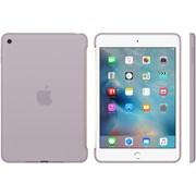 "Чехол-накладка Apple Silicone Case для iPad mini 4, цвет ""сиреневый"" (MLD62ZM/A)"