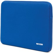Чехол-сумка Incase Neoprene Pro Sleeve для ноутбука Apple MacBook Air 11 цвет синий (CL60532)